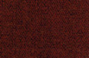 MORAL-RED, M. K. PLAIN PATTERN