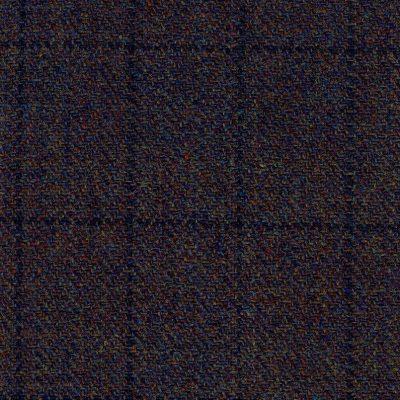 "MC.#187/24 - 28 Micron, handwoven Tweed VIRTUOUS HIMALAYAN WOOL Width: 30"" (75 cm) - 11OZ"