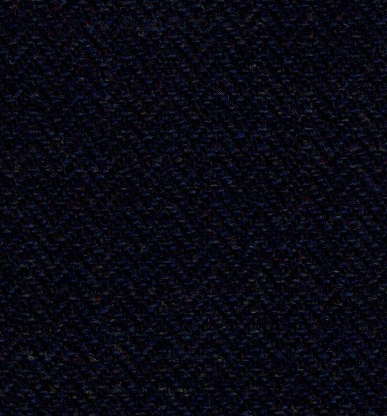 BLACKISH BLUE, M. K. PLAIN PATTERN