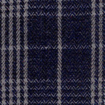 "MC.#90/24, 28 Micron, handwoven Tweed VIRTUOUS HIMALAYAN WOOL Width: 30"" (75 cm) - 11OZ"