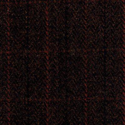 "MC.#36/24, 28 Micron, handwoven Tweed VIRTUOUS HIMALAYAN WOOL Width: 30"" (75 cm) - 11OZ"