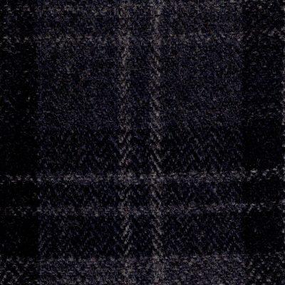 "MC.#92/24, 28 Micron, handwoven Tweed VIRTUOUS HIMALAYAN WOOL Width: 30"" (75 cm) - 11OZ"