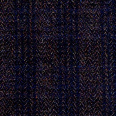 "MC.#46/24, 28 Micron, handwoven Tweed VIRTUOUS HIMALAYAN WOOL Width: 30"" (75 cm) - 11OZ"