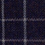 "MC.#91/24- 28 Micron, handwoven Tweed VIRTUOUS HIMALAYAN WOOL Width: 30"" (75 cm) - 11OZ"