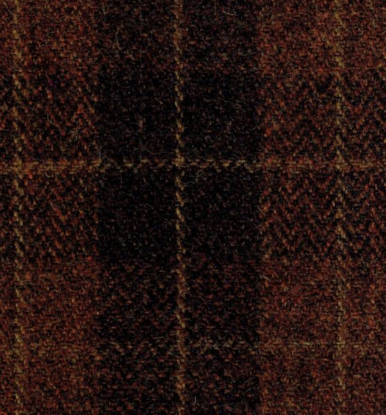 MORAL-BROWN-A, M. K. BOLD CHECK PATTERN