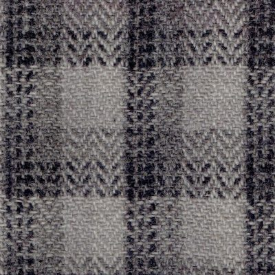 SILVER-GREY, MK CHECK PATTERN