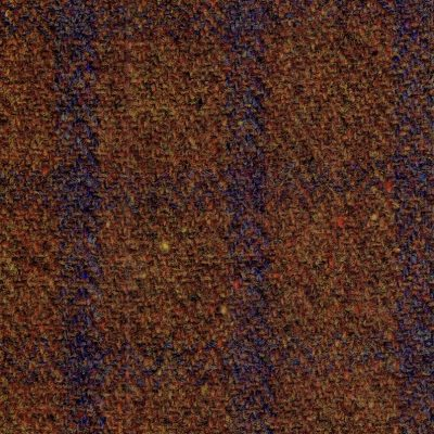 "MC.#120/24 - 28 Micron, handwoven Tweed VIRTUOUS HIMALAYAN WOOL Width: 30"" (75 cm) - 11OZ"