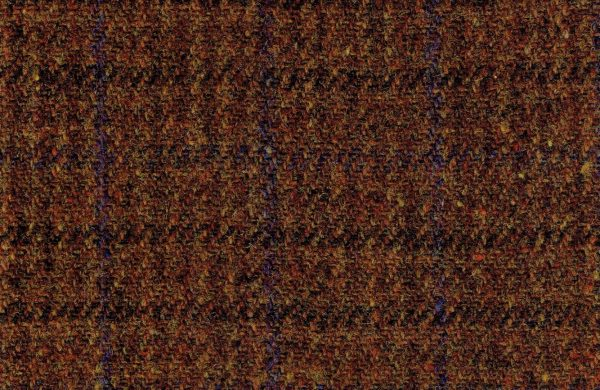 ROUGH-BROWN, PUNTUM CHECK PATTERN