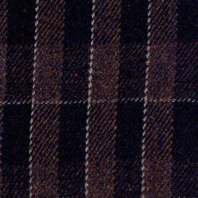 "MC.# 124/24, 28 Micron, handwoven Tweed VIRTUOUS HIMALAYAN WOOL Width: 30"" (75 cm)"