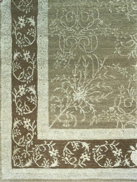 Gorkha Pile Rug