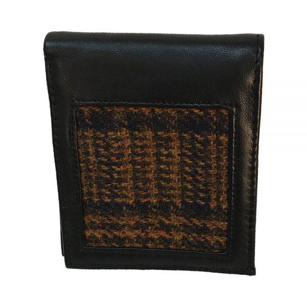 Gorkha GNW Tweed Wallets