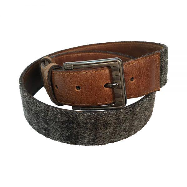 Gorkha GNW Tweed Belts