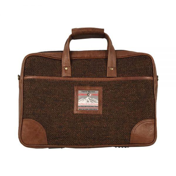 Tweed Laptop Bags
