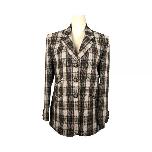 Classical Ladies short Coat