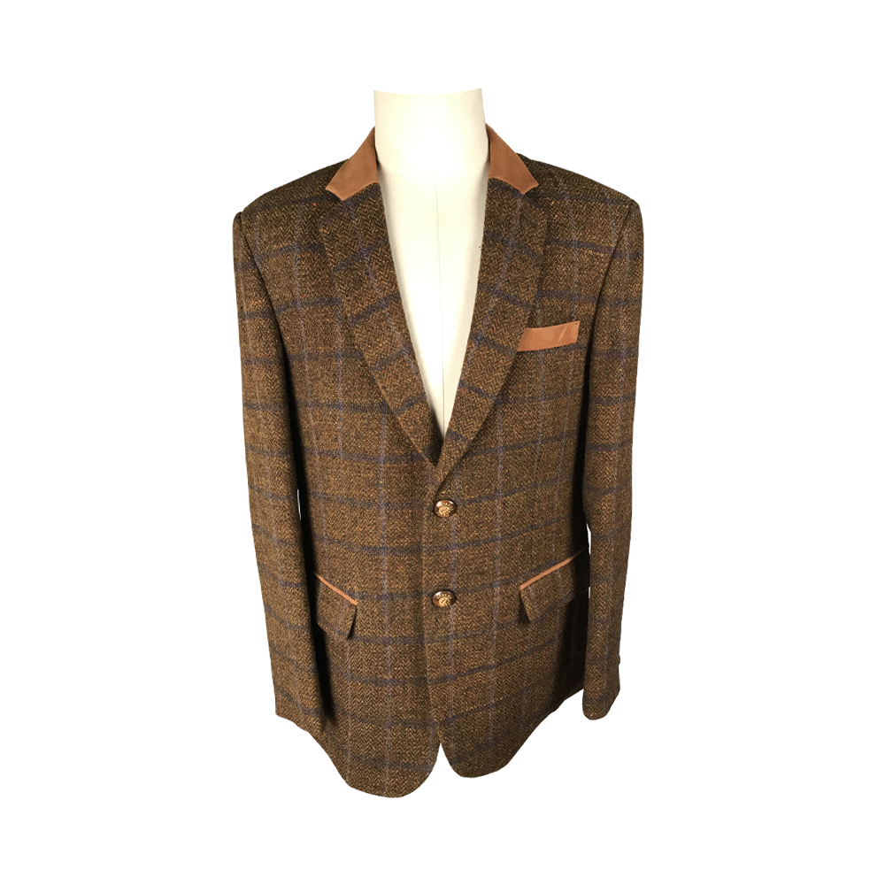 Classical- Gents Regular Coat