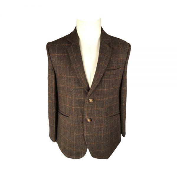Classical- Gents Regular Coat