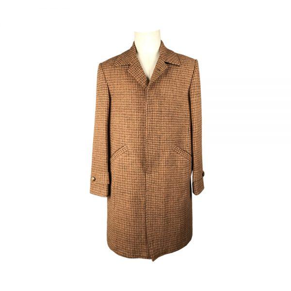 Classical- Gents long Coat