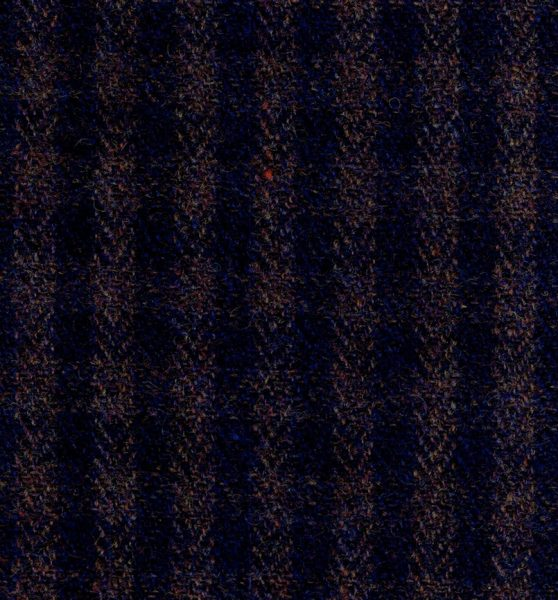 PURPLE-BLUE, M. K. BOLD CHECK PATTERN